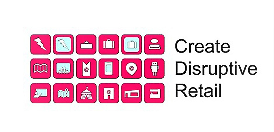Gustie Creative, Create Disruptive Retail Icons