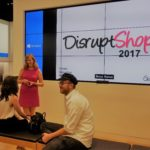 Gustie Creative DisruptShop