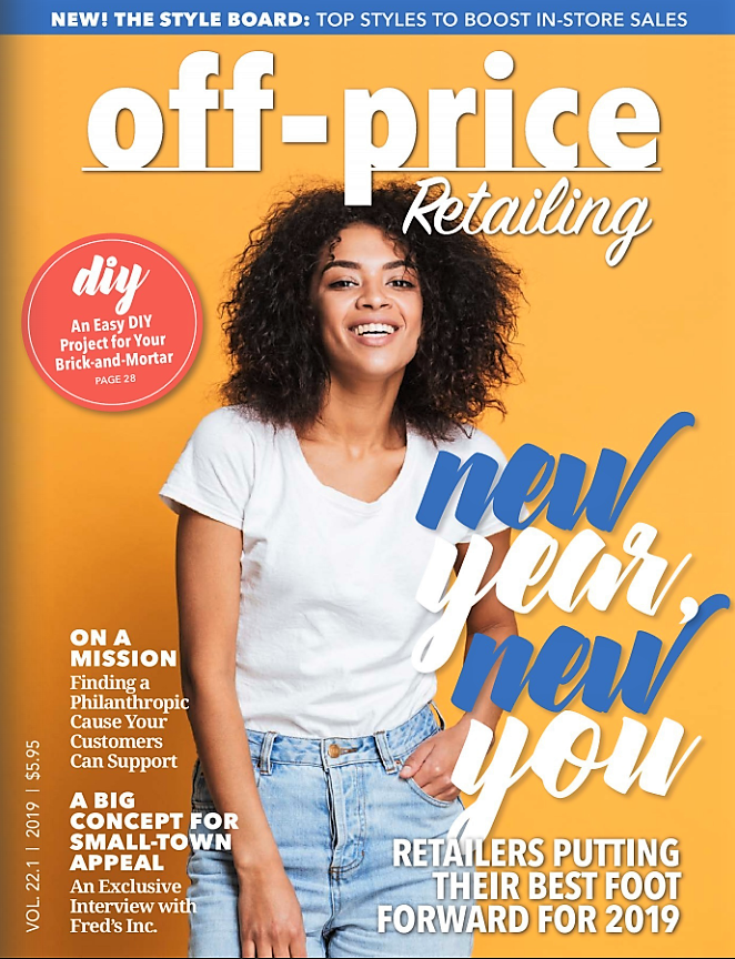 Off-Price Retailing Jan 2019