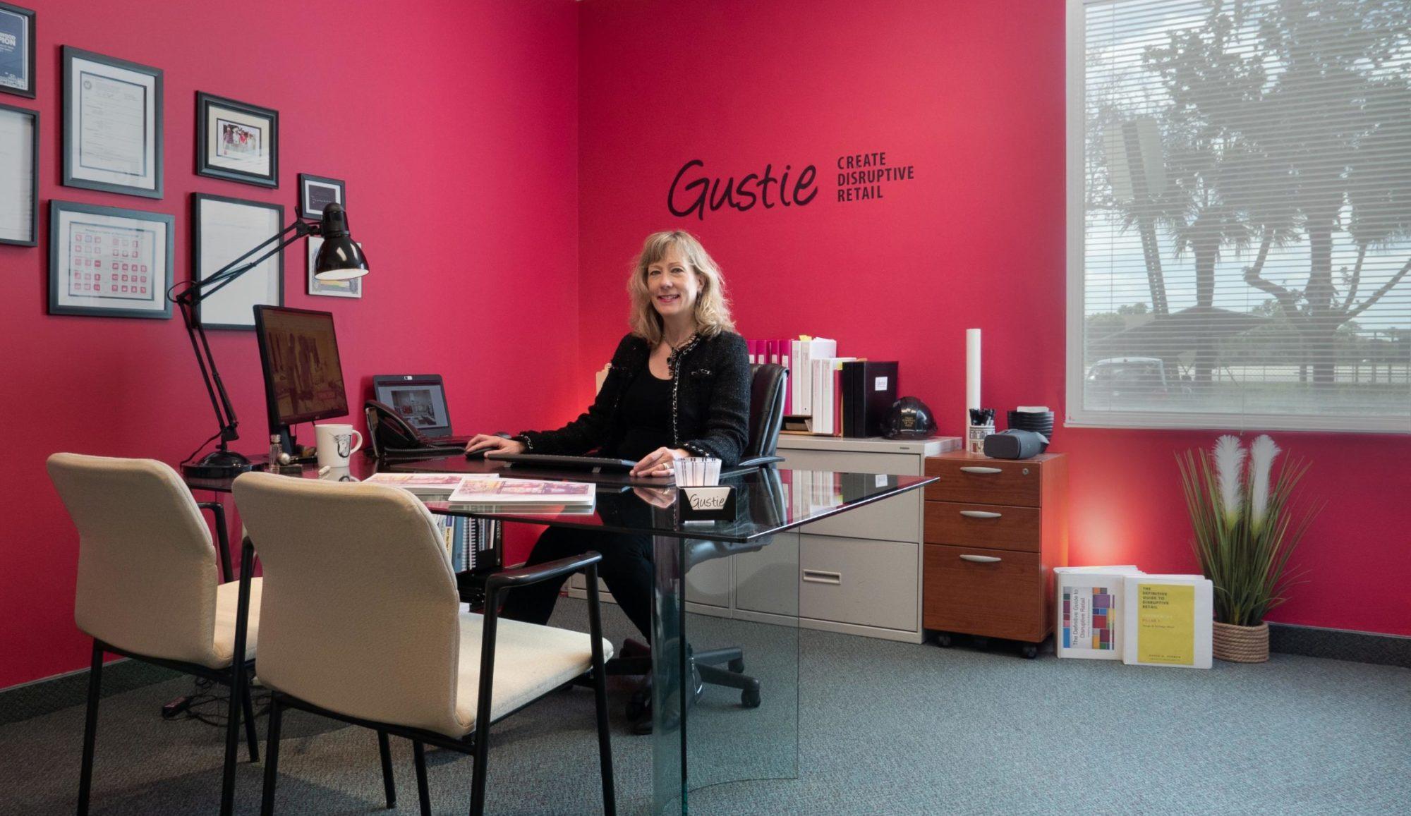 Gustie Creative