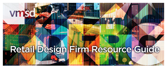 VMSD Retail Design Firm Resource Guide 2020
