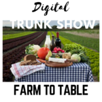 Digital Trunk Show, Gustie Creative