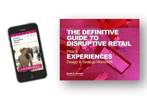 Gustie Creative disruptive retail design consultant